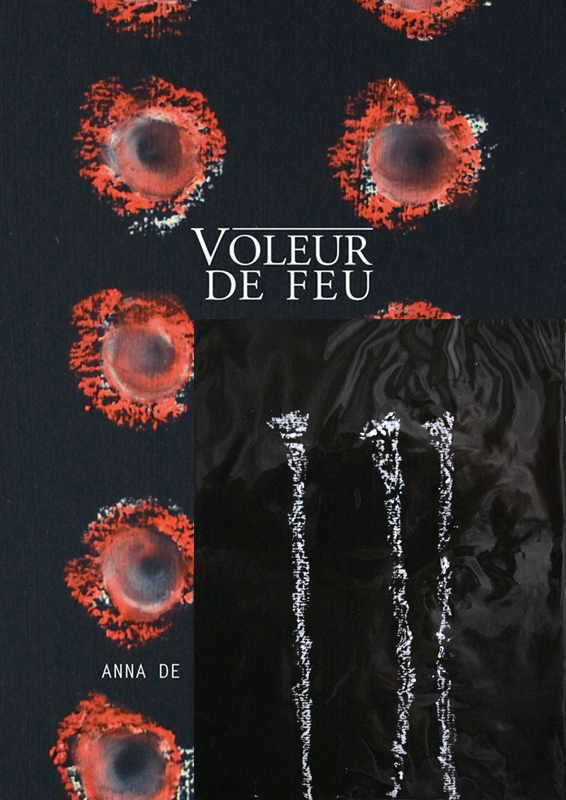 Voleur de feu, Première étincelle,  Collection 17