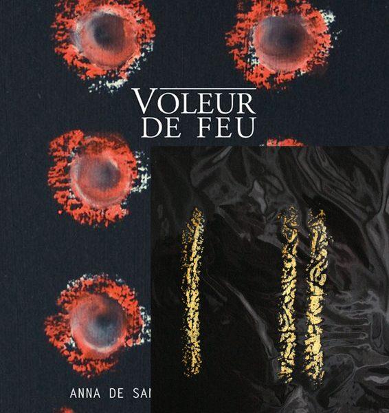 Voleur de feu 1 - Anna de Sandre, William Mathieu - Collection 18