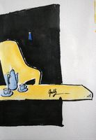 Voleur de feu 2 - Antoine Henry, Derek Munn - Collection 6