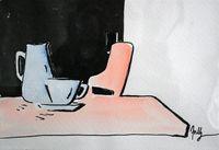 Voleur de feu 2 - Antoine Henry, Derek Munn - Collection 8