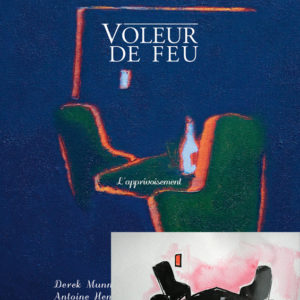 Voleur de feu 2 - Antoine Henry, Derek Munn - Collection 9