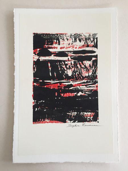 Voleur de feu 6, toute l'histoire nous manque, Katherine L.Battaiellie, Sophie Rousseau, Collection 1