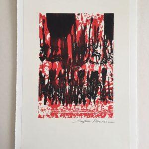 Voleur de feu 6, toute l'histoire nous manque, Katherine L.Battaiellie, Sophie Rousseau, Collection 14