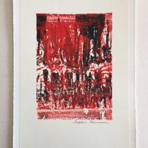 Voleur de feu 6, toute l'histoire nous manque, Katherine L.Battaiellie, Sophie Rousseau, Collection 18