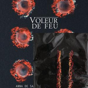 Voleur de feu 1 - Anna de Sandre, William Mathieu - Collection 20
