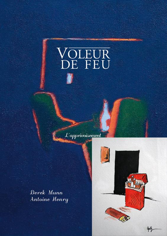 Voleur de feu, L'apprivoisement, Collection 20