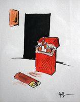Voleur de feu 2 - Antoine Henry, Derek Munn - Collection 20