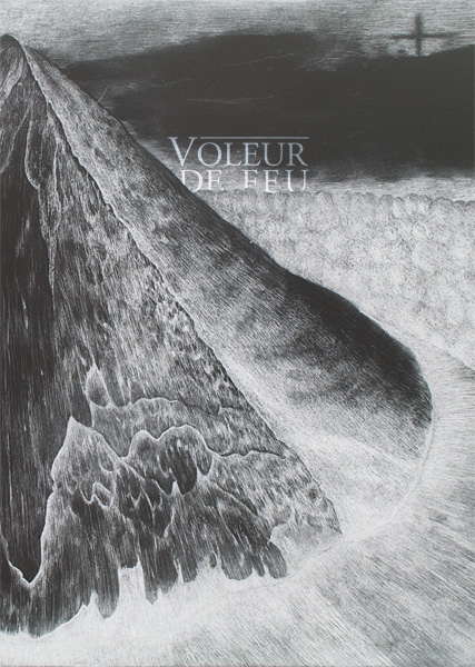 Voleur de feu 5, ce que disent les pies, Edith Masson, William Mathieu