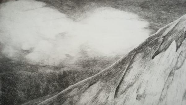 Cahiers d'artistes, Voleur de feu, Crassier Longwy, Edith Masson, William Mathieu, Collection, numéroté, signé