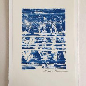 Voleur de feu 6, toute l'histoire nous manque, Katherine L.Battaiellie, Sophie Rousseau, Collection 12
