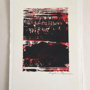 Voleur de feu 6, toute l'histoire nous manque, Katherine L.Battaiellie, Sophie Rousseau, Collection 16