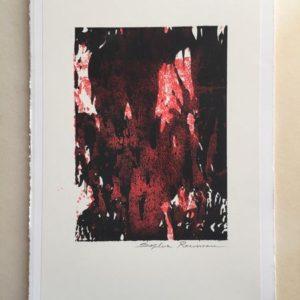 Voleur de feu 6, toute l'histoire nous manque, Katherine L.Battaiellie, Sophie Rousseau, Collection 17