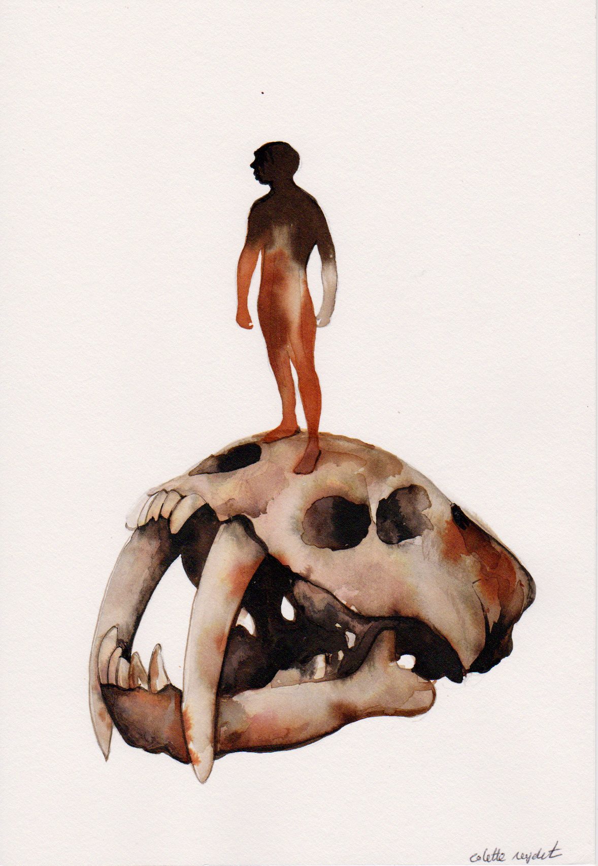 Voleur de feu 10, Entrer dans la caverne, Mylène Mouton, Colette Reydet, Collection 10